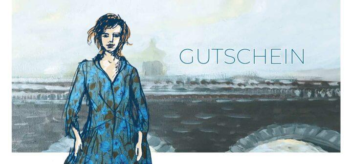 Gutschein Kleider von Ewa Kuich